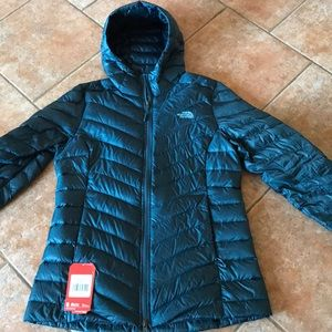 Authentic Northface women's parka